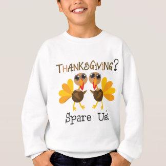 Vegan Thanksgiving Sweatshirt