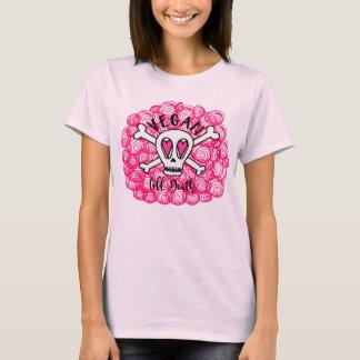 Vegan Till Death T-Shirt