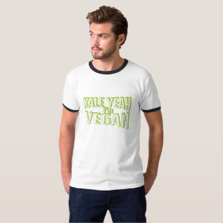 Vegan Vegetarian Vegetable Animal Free Gift T-Shirt