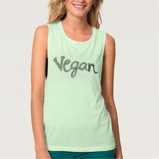 Vegan Zen. Singlet