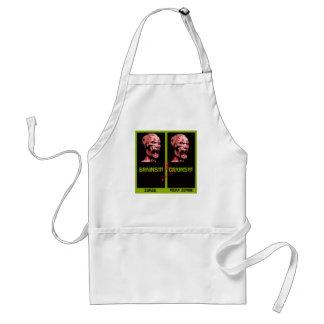 vegan zombie standard apron