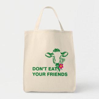Veganism Tote Bag