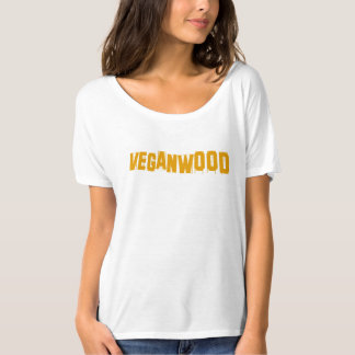 Veganwood T-Shirt