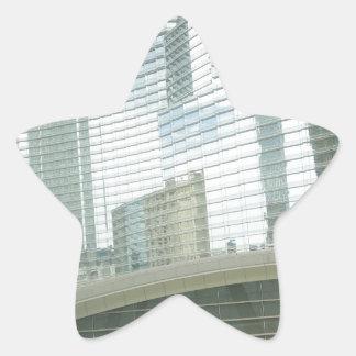 VEGAS Adventures: Shadow Photography Casino Resort Star Sticker