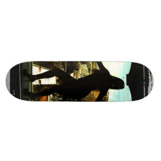 Vegas Baby!! Skateboard Deck