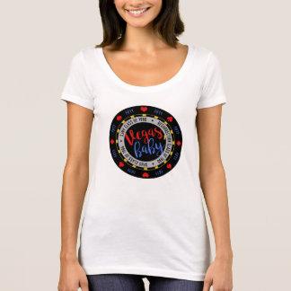 Vegas, Baby! T-Shirt
