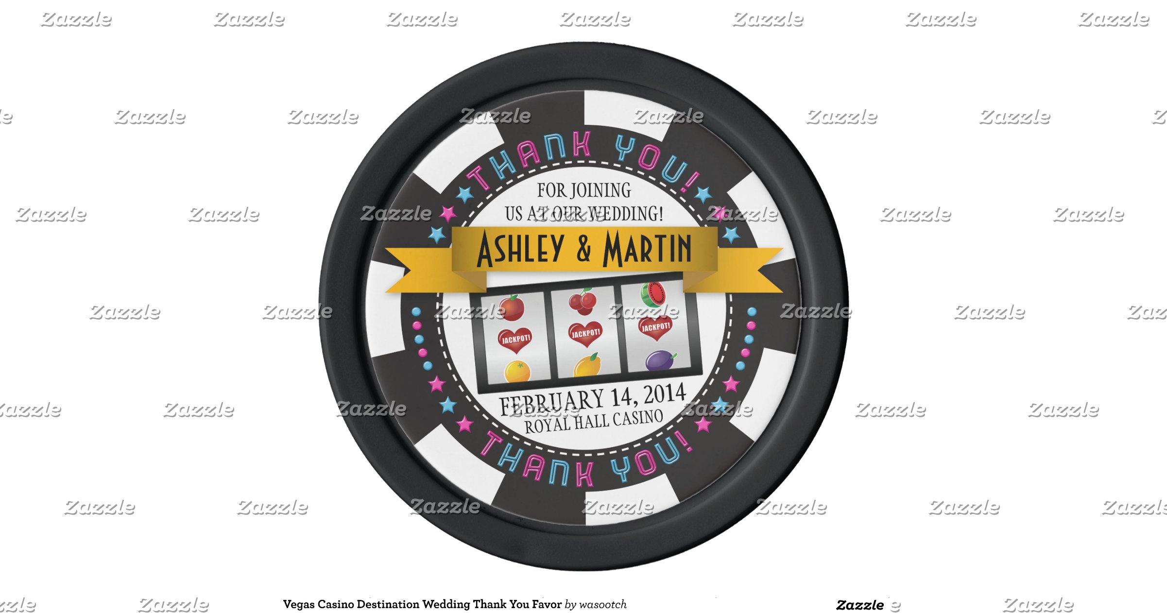 casino chip manufacturers