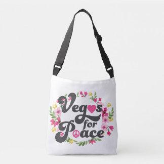 Vegas for peace tote