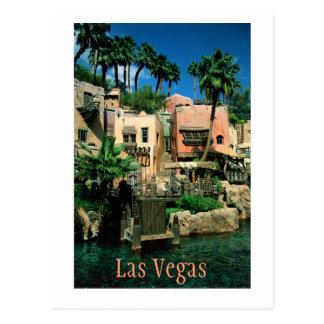 vegas, Las Vegas Postcard