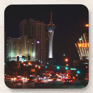 Vegas Paradise Road Coaster