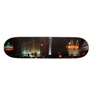 Vegas Paradise Road Skateboard