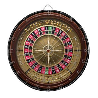 Vegas Roulette V-1 Dartboards