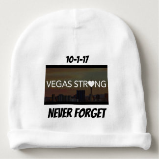 Vegas Strong Baby Beanie