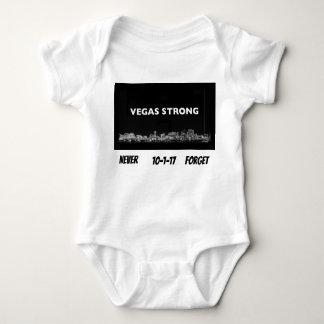 Vegas Strong Baby Bodysuit