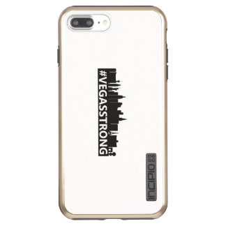 Vegas Strong Incipio DualPro Shine iPhone 8 Plus/7 Plus Case