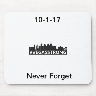 Vegas Strong Mouse Pad