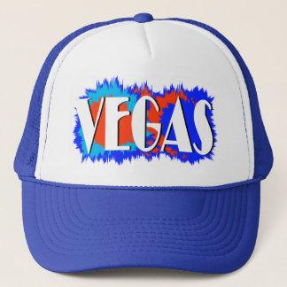Vegas Truck Hat