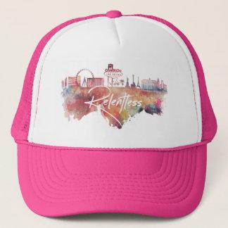 Vegas Uncorked 2018 Watercolor Hat