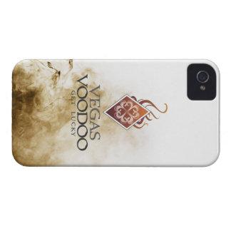 Vegas Voodoo:  Get Lucky iPhone Case iPhone 4 Case