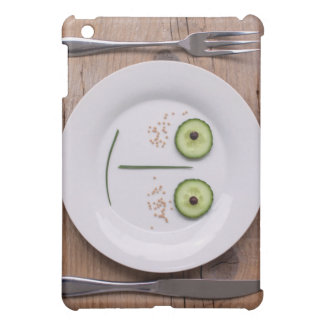 Vegetable Face Case For The iPad Mini