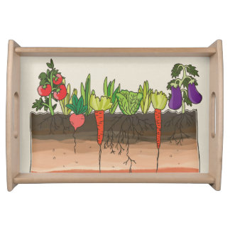 Soil gifts t shirts art posters other gift ideas for Garden soil layers