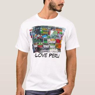 Vegetables as Art T-Shirt