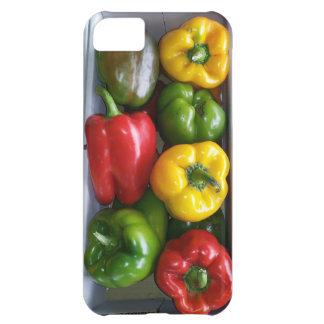 Vegetables at the Amish Market iPhone 5C Case