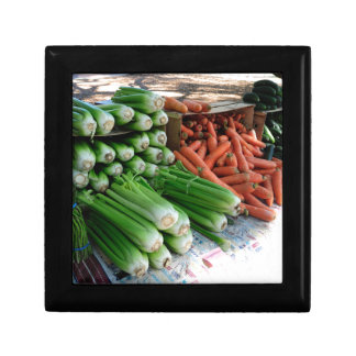 vegetables gift box