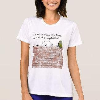 Vegetarian Dilemma - shirt
