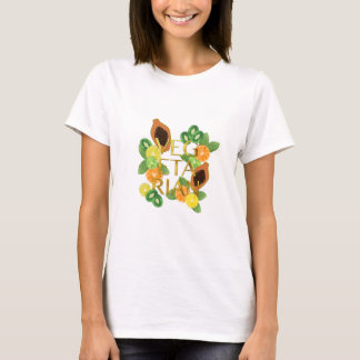 Vegetarian Fruit T-Shirt