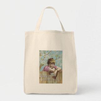 Vegetine Blood Purifier Canvas Bag