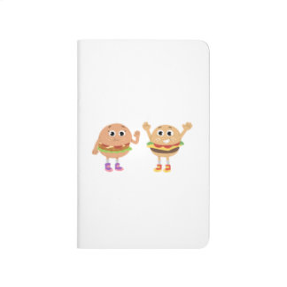 Veggie & Angus Notebook