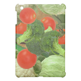 Veggie ipad Case