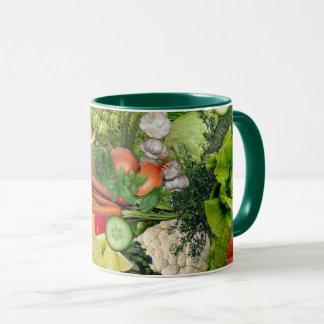 Veggies Mug
