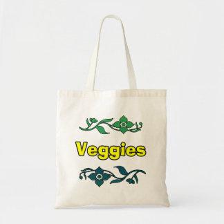 Veggies Reusable Bag