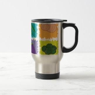 Veggies Travel Mug