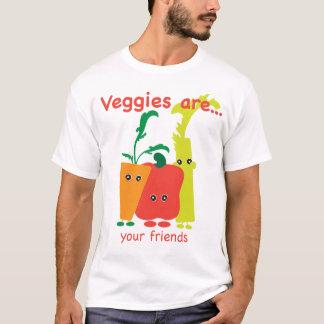 VeggiesFriends T-Shirt