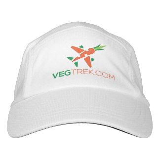 VegTrek.com Vegan Friendly Endurance Hat