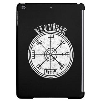 VEGVISIR  Icelandic compass Stave
