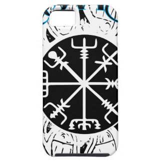 vegvisir nordic pathfinder compass case for the iPhone 5