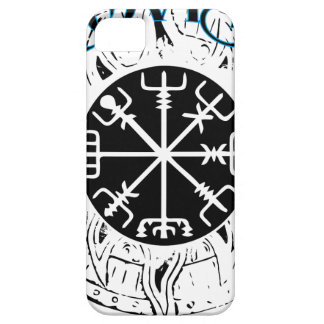 vegvisir nordic pathfinder compass iPhone 5 cover