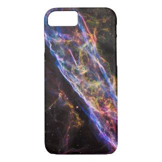 veil nebula i phone case