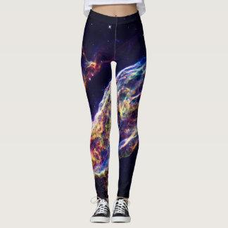 veil nebula leggings