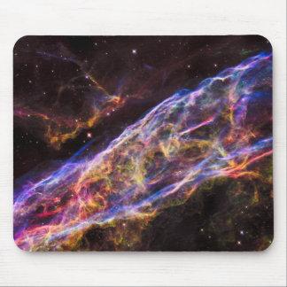 Veil Nebula Supernova Remnant Mouse Pad