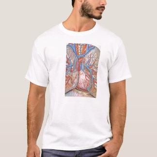Veins of the Heart T-Shirt