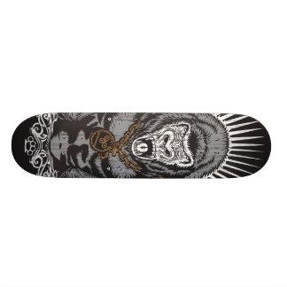 Vektor Fighter Skateboard