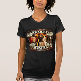 Velcro Pygmies T-Shirt
