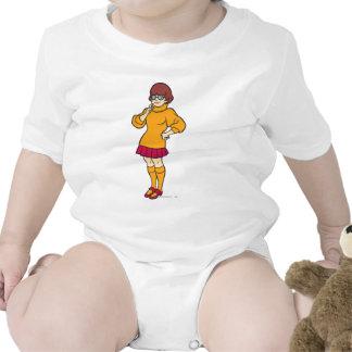 Velma Pose 15 Baby Bodysuits