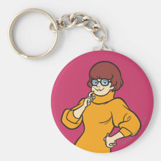 Velma Pose 15 Key Ring