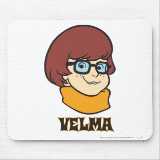 Velma Pose 20 Mouse Pad